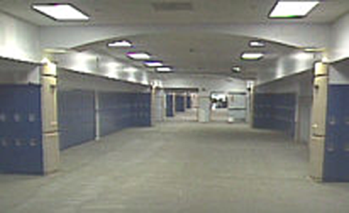 Remodeling Columbine High School The New Library