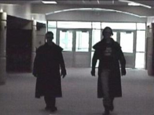 Eric and Dylan at Columbine